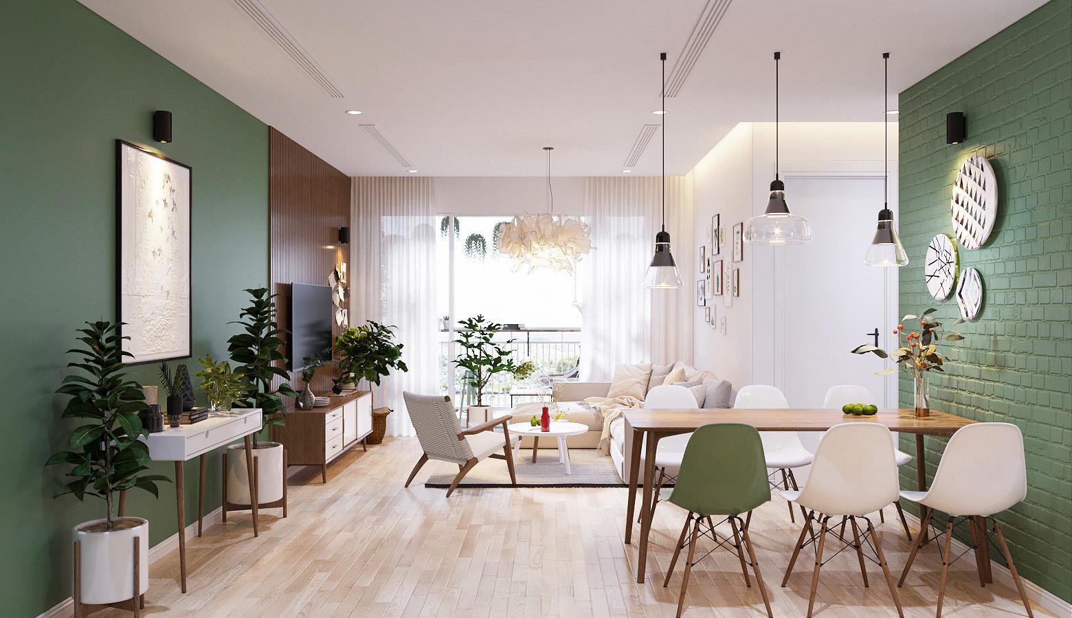 Tiết lộ tính cách qua 7 phong cách nội thất phổ biến, phong cách tối giản, phong cách bắc âu, phong cách đồng quê, phong cách pop art, phong cách cổ điển, phong cách vintage, phong cách bohemian