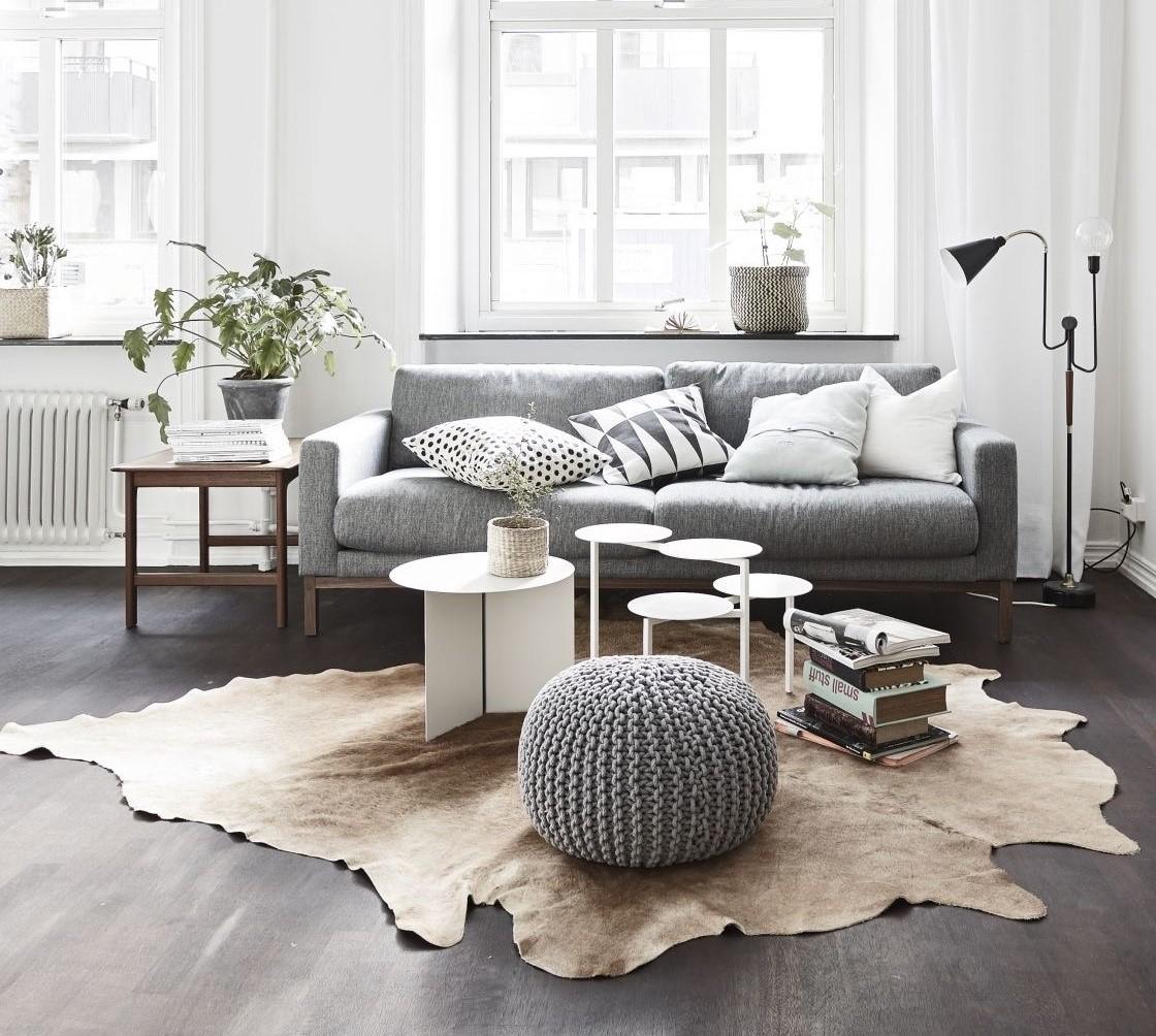 thiết kế nhà tông màu xám, thiết kế nhà hiện đại, phong cách Scandinavia, phong cách Industrial, thiết kế nội thất đẹp
